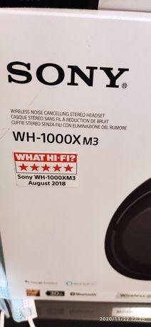 Sprzedam słuchawki Sony