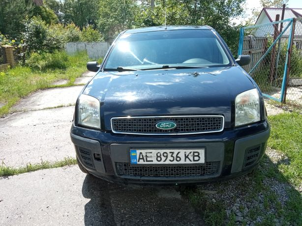 Ford fusion 2oo7