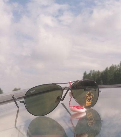 Ray ban aviator rayban okulary
