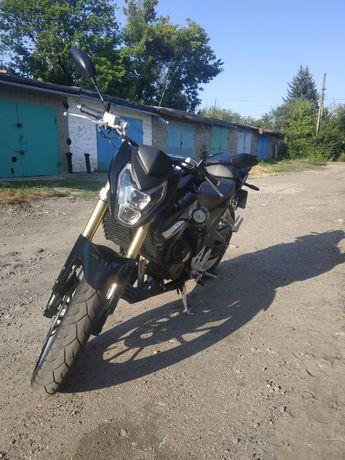 Мотоцикл Lifan KP 250