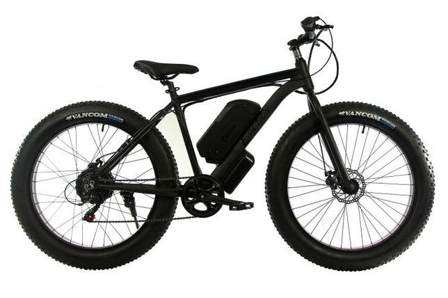 "Електровелосипед E-motion Fatbike GT 48V 16Ah 1000W обод 26"" рама 19"""