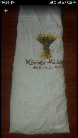 Тепловая подушка Korner Kissen пшеница Германия