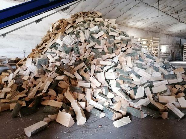 Buk, Drewno opałowe, kominkowe bukowe