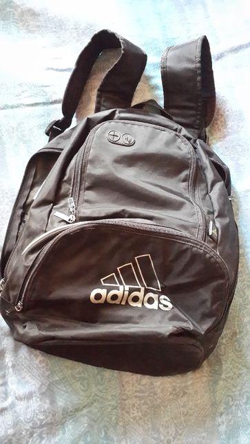 рюкзак Adidas Адидас городской состояние нового не китайский