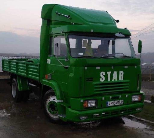 STAR 200 Aejkegler