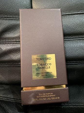 Оригинал! Нишевый парфюм Tom Ford Tobacco Vanille 100мл