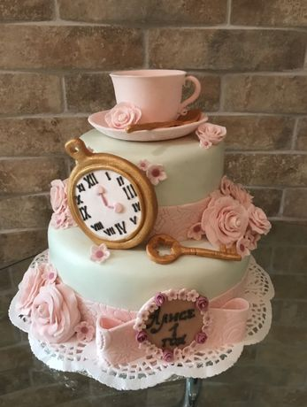 Домашние  Торты Пирожные
