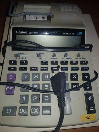 Calculadora Canon Antiga