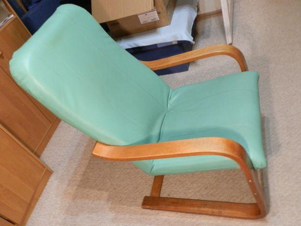 Fotel wypoczynkowy- 2 szt.