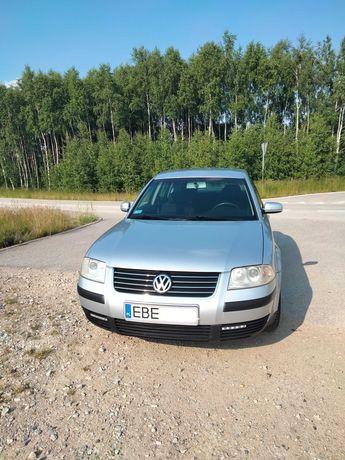 VW Passat b5Fl 2001r. benzyna +LPG