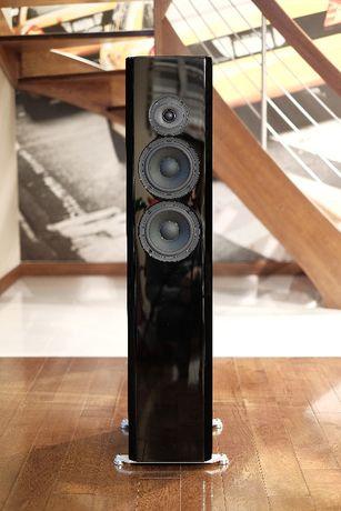 Zestaw głośnikowy Kontra Speakers DIY 2.5 drożny SB Acoustics / Seas