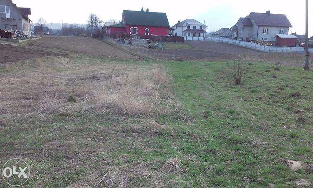 земельна ділянка участок земли под строительство