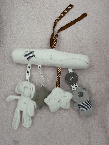 Brinquedo de pendurar mobile para ovo/alcofa/cama/ginasio de bebé