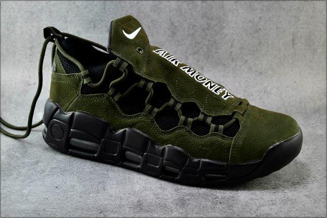 Мужские кроссовки Nike Air Money, Эксклюзивная обувь