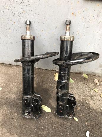 Продам передние и задние стойки/амортизаторы Kia carens