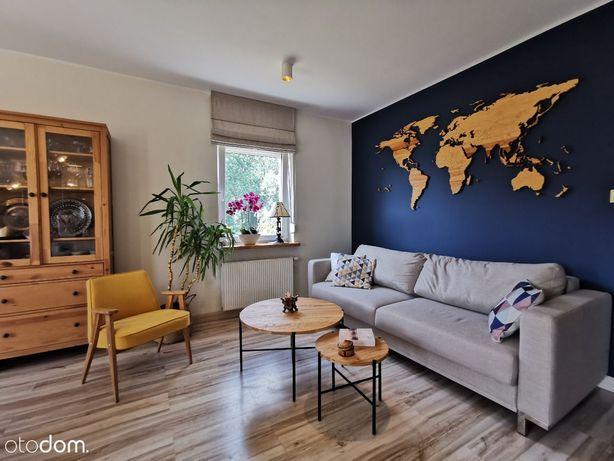 Mieszkanie jak z katalogu - GRUNWALD
