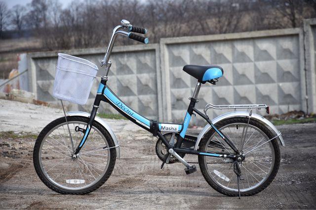 Продам велосипед Десна 20 Харьков Б/У