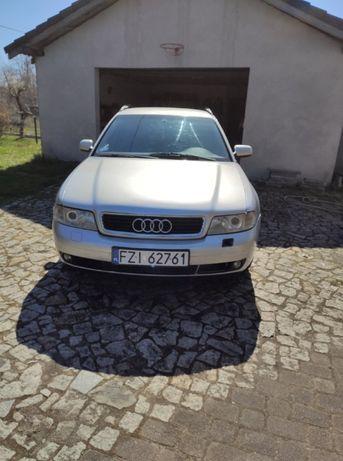 Audi A4 2,5TDI w całości lub na części