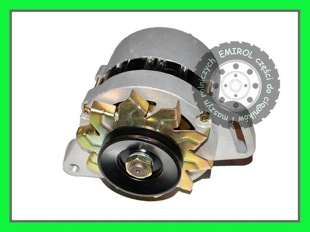Alternator Ursus C385,904,1012,1224,3512,2812 Zetor 8011,8245 MF 255