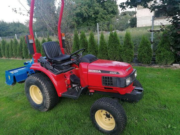 Mini traktorek honda