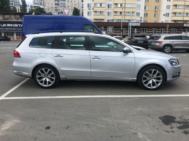Volkswagen Passat B7 TDI Common Rail + LED