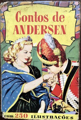 Contos de Anderson