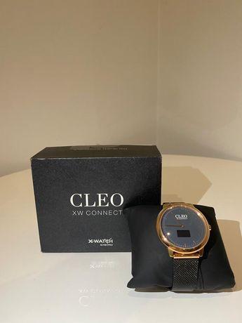 Cleo XW Connect Smart Watch
