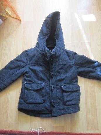 Пальто на мальчика Next