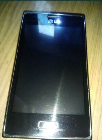 LG e612 продам в хорошем состоянии