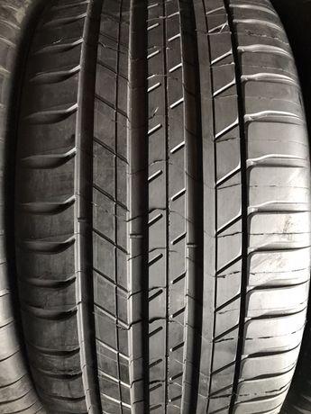 295/40/20+265/45/20 R20 Michelin Latitude Sport 3 4шт новые