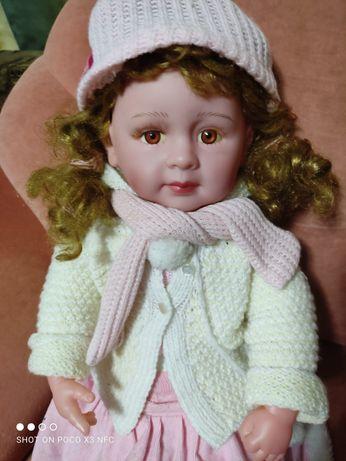 Кукла Карина говорящая
