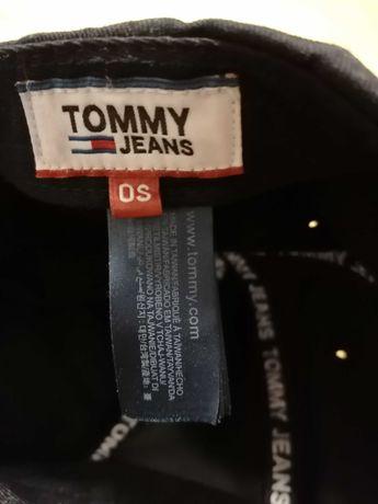 Tommy Hilfiger czapka z daszkiem