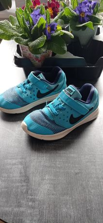 Buty sportowe firmy Nike rozmiar 27