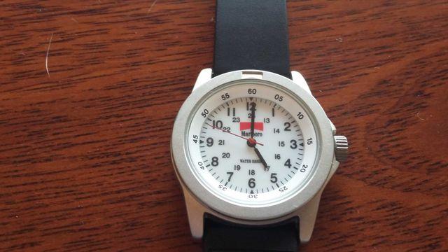 Zegarek męski MARLBORO kolekcjonerski