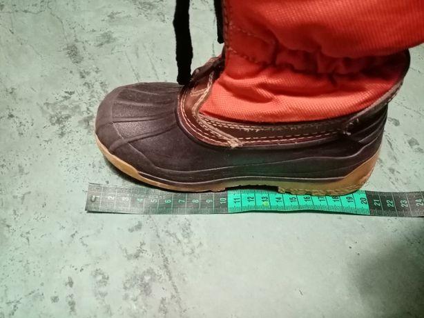 дитяче взуття , зимове