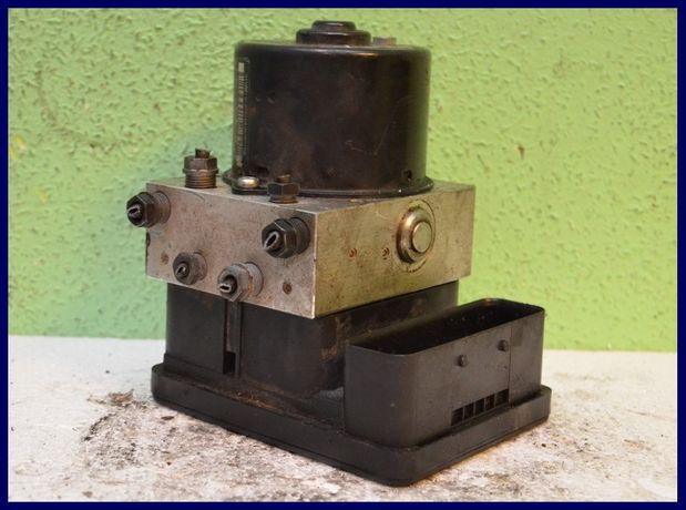 Pompa Moduł Sterownik ABS DSC MINI COOPER