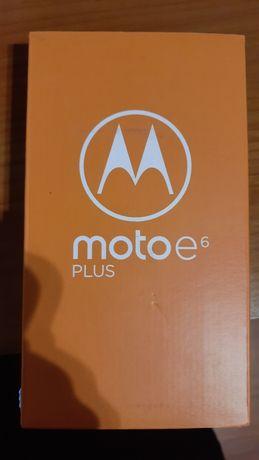 Telefon Motorola moto e 6 PLUS