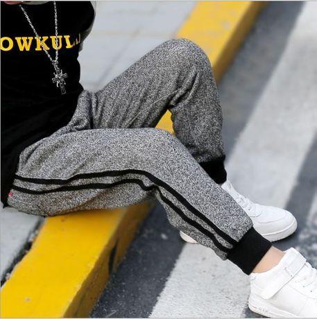 Продам новые спортивные брюки размер 130!