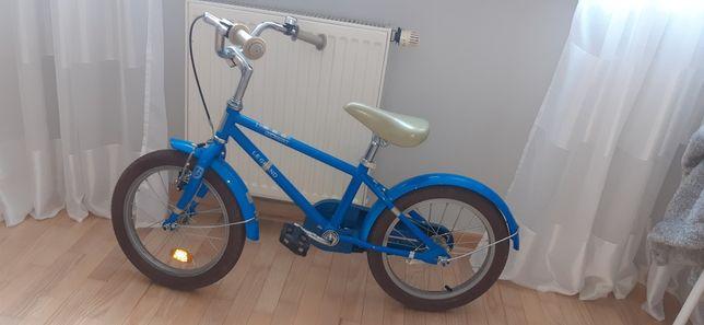 Rower dziecięcy Le  grand koła 16