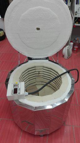 Муфельная печь 45литров