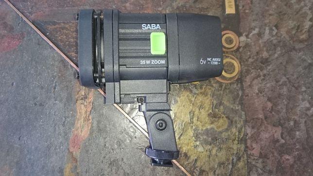 Lampa mocna do kamery
