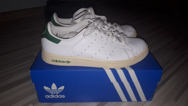 Buty Adidas STAN SMITH roz. 40 2/3