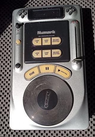 2 CD player Numark Axis 4