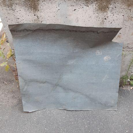 Паронит листовой 1000×1000мм, 1,2 мм.
