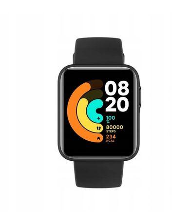 Smartwatch Xiaomi Mi Watch Lite Black/Czarny