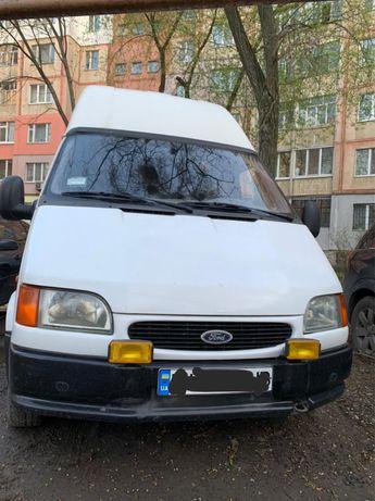 Форд Транзит 1996