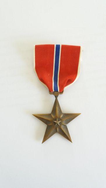 Medalha de bronze USA