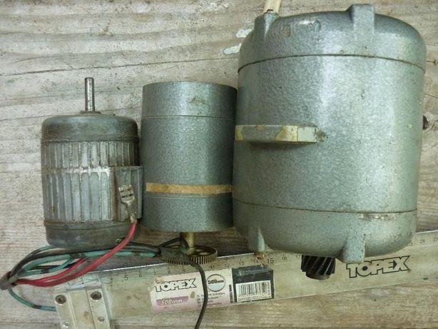 Продам электродвигатель УАД-52 МЭ 240