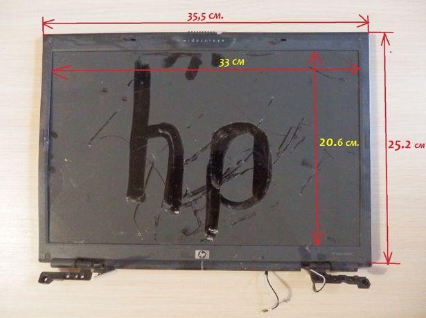 Петля ноутбука HP экрана