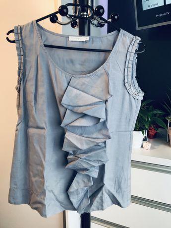 Szara bluzeczka Tatuum 34